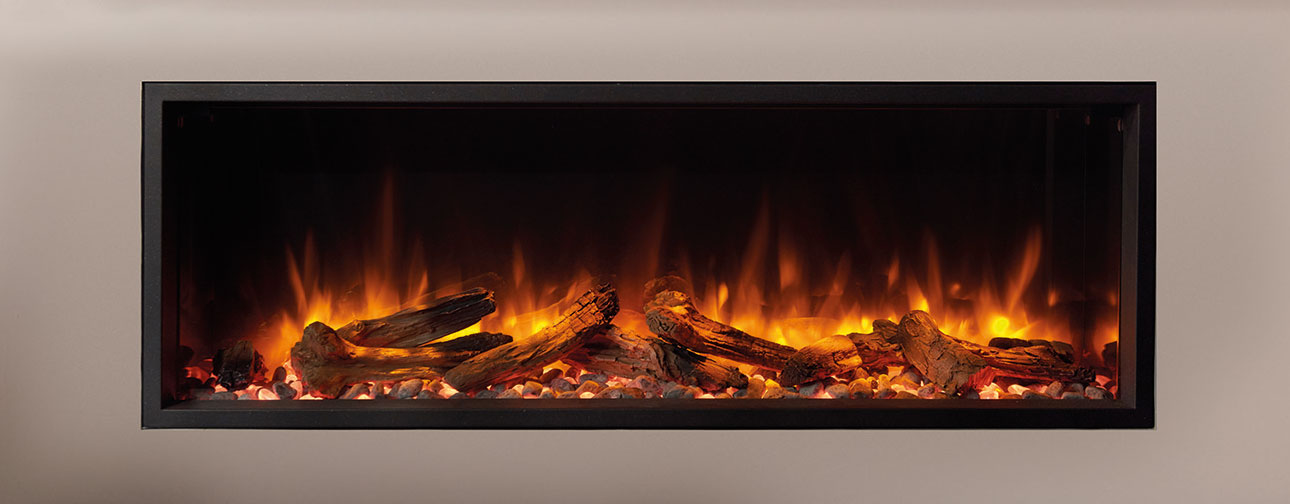 New Skope Premium Electric Fireplaces