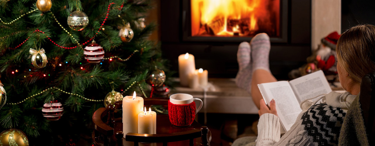 How to Get the Most Out of Your Fireplace This Holiday Season