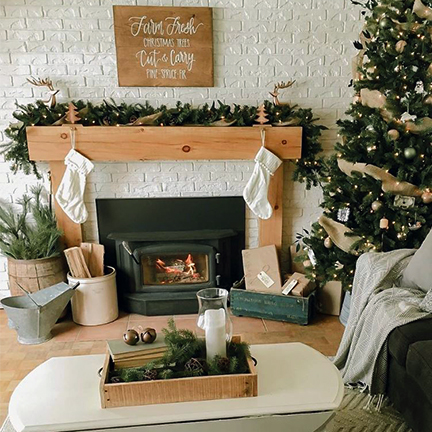 living room designs with fireplaces 2020 | 2020 Gas Fireplace Trends & Fireplace Design Trends | Regency
