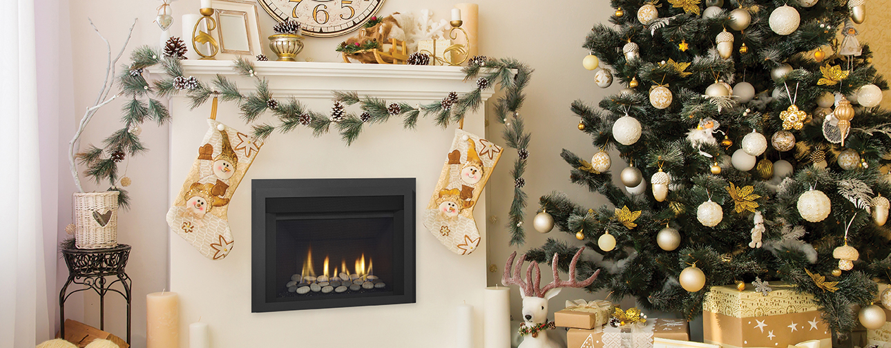 2020 Holiday Mantel Decorating Tips