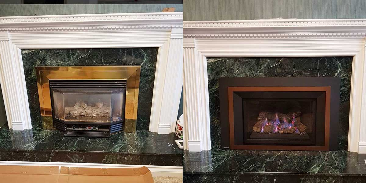 What You Need To Know About Gas Fireplace Inserts