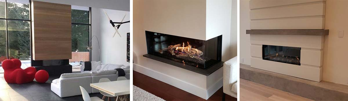 Gas Fireplace Buyers Guide Regency Fireplace Products