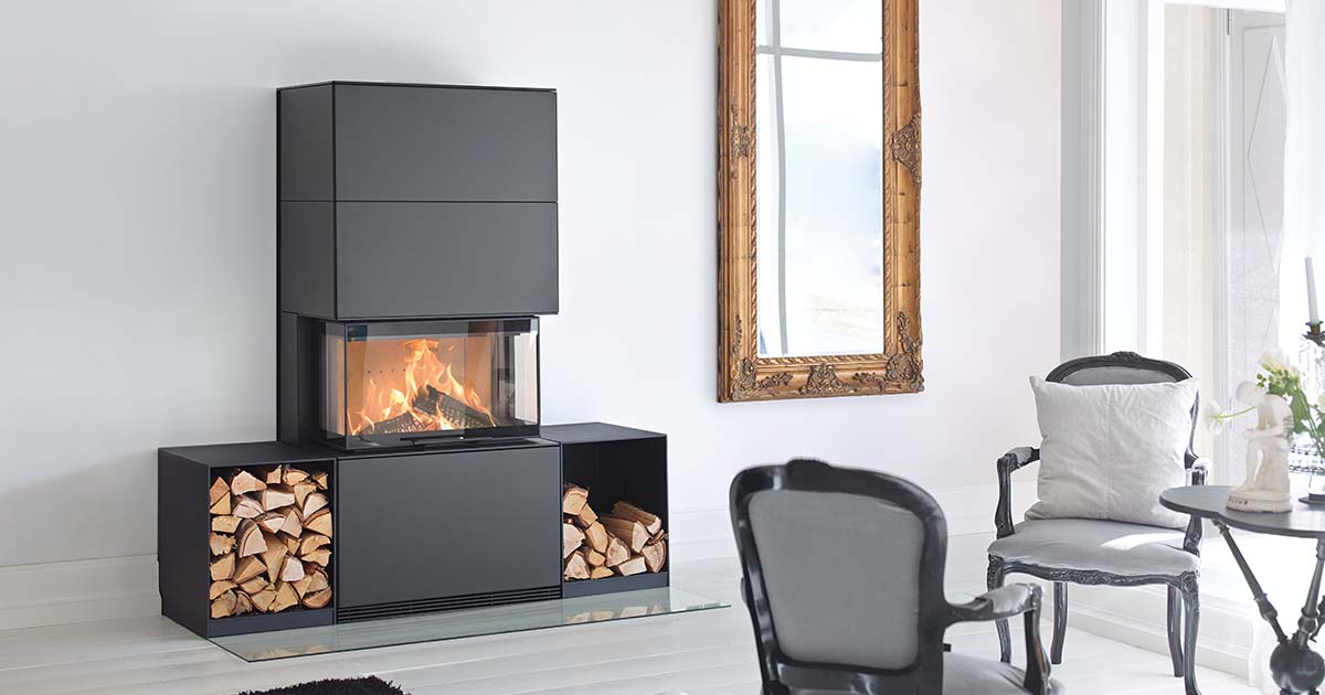 Wood Burning Stove Ers Guide Regency Fireplace Products