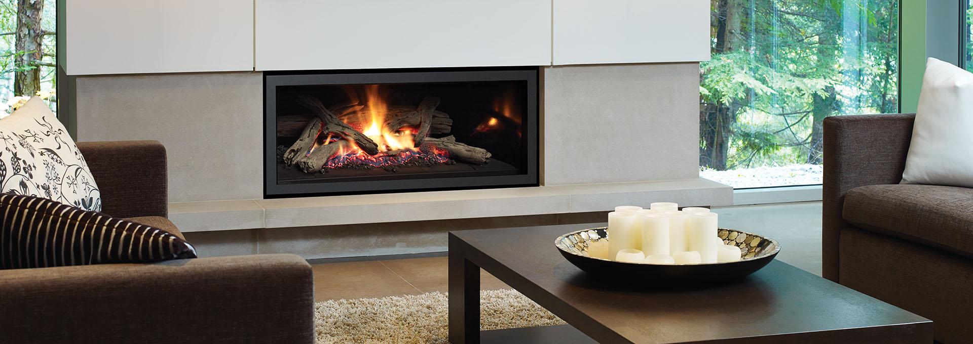 Beau Regency Fireplace