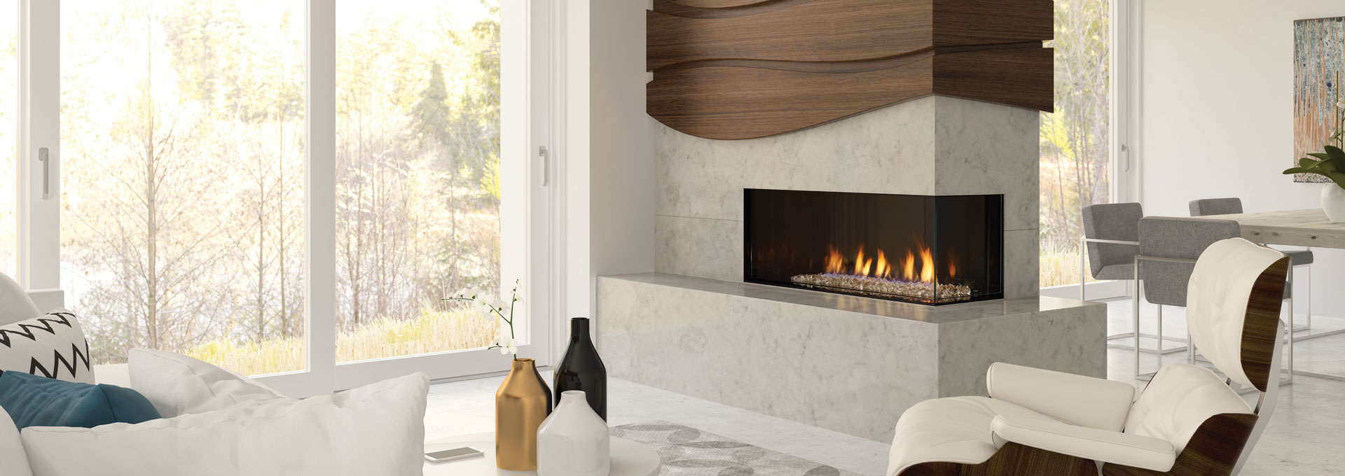 32 Best Fireplace Design Ideas For 2019: Top 8 Fireplace Design Trends Of 2018