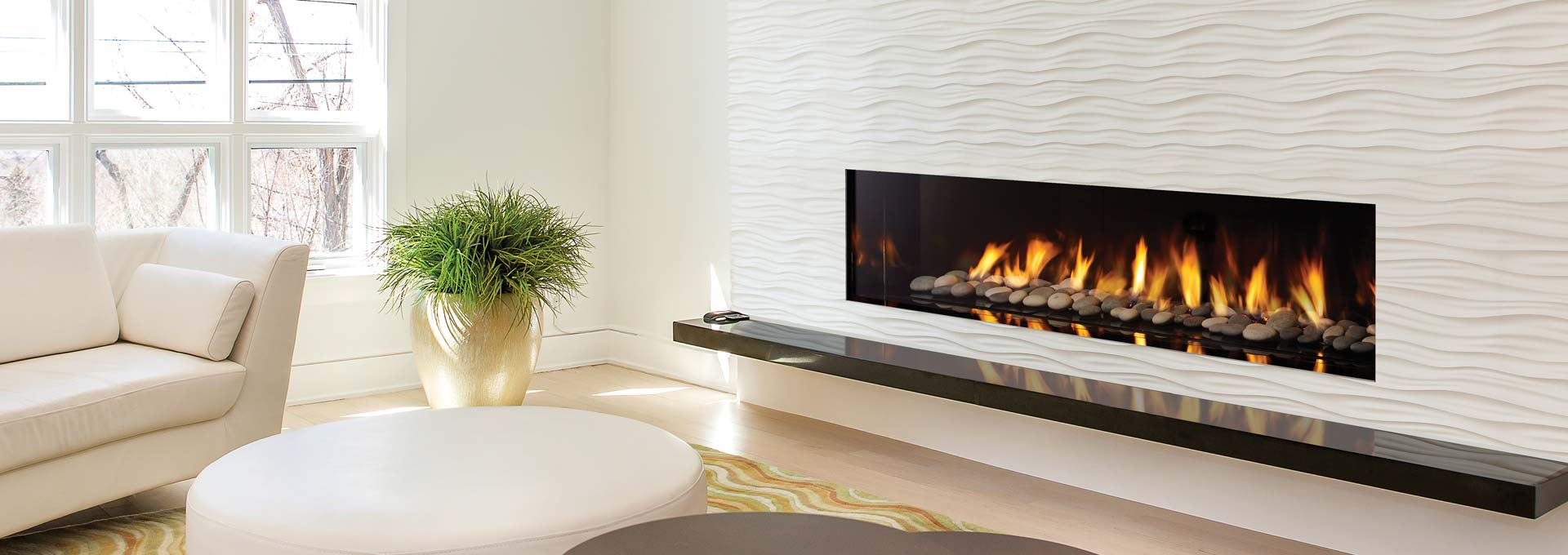 How To Buy A Fireplace: 6 Tips