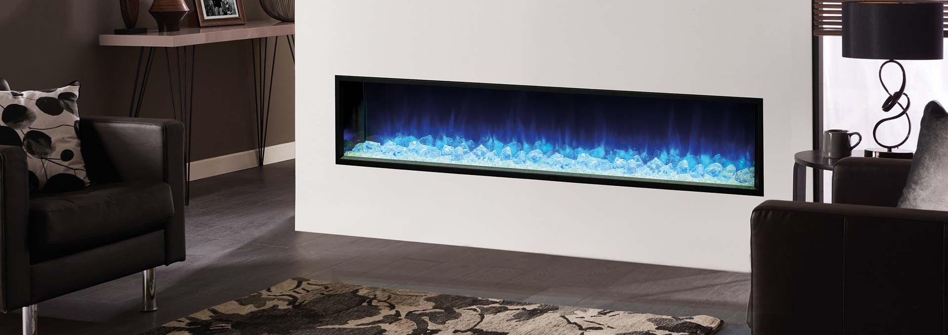 Top 5 Reasons to Buy an Electric Fireplace