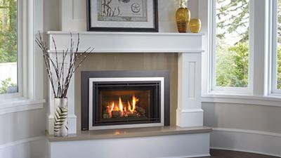 Regency is the leader in high-efficiency contemporary and traditional gas fireplace inserts through attention to flame