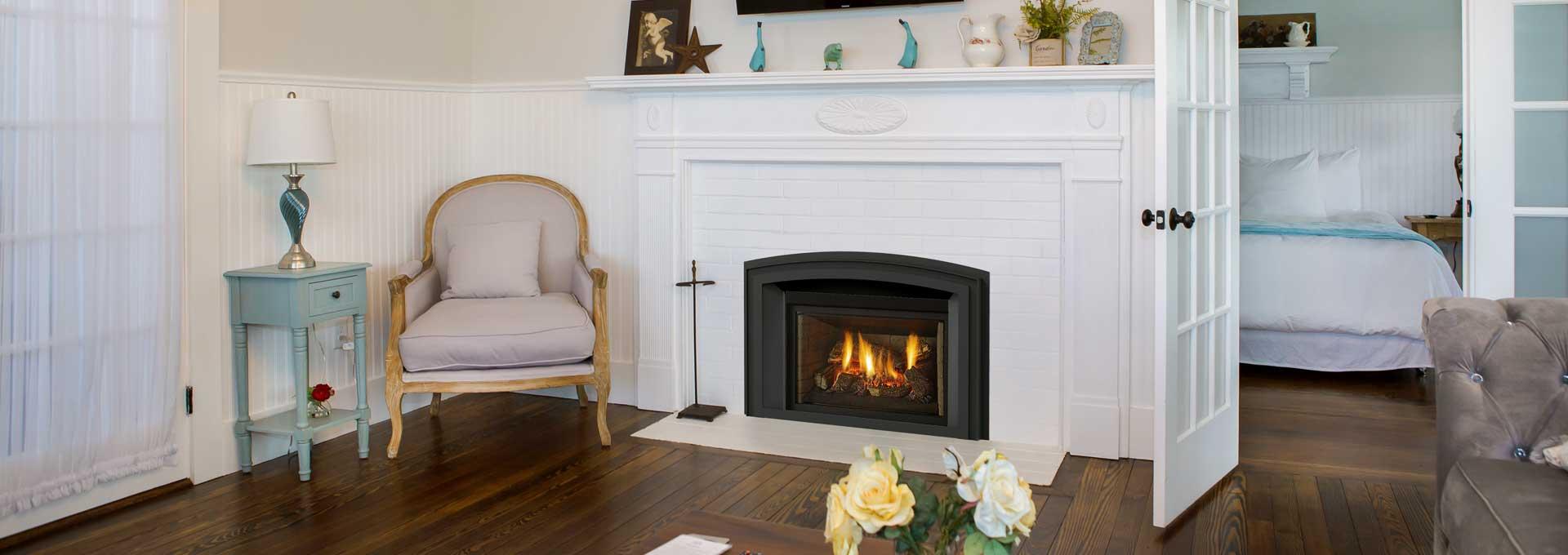 Gas Fireplace Insert Liberty Lri4e Regency Fireplace Products