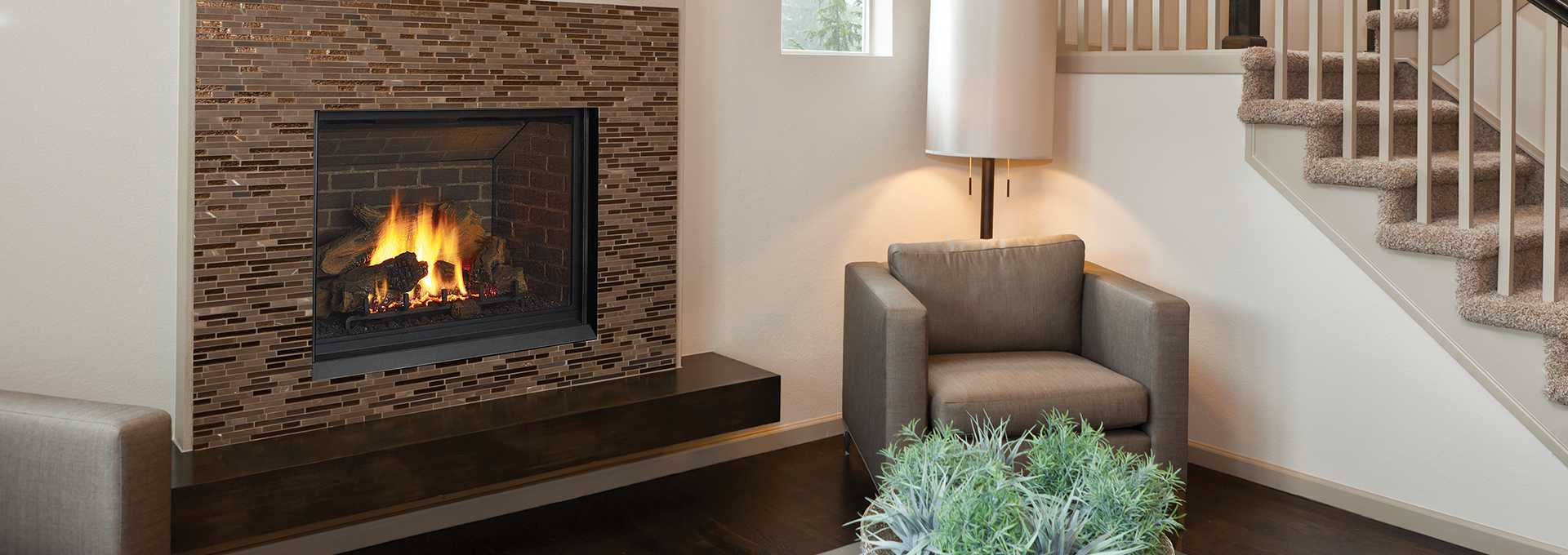 Types of Gas Fireplaces Explained