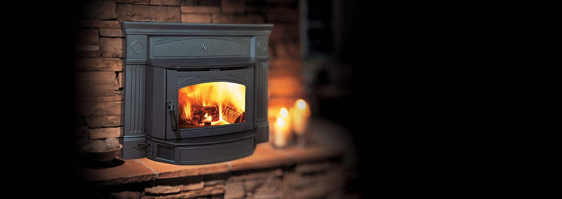 Timberline Fireplace Insert Manual Fireplaces