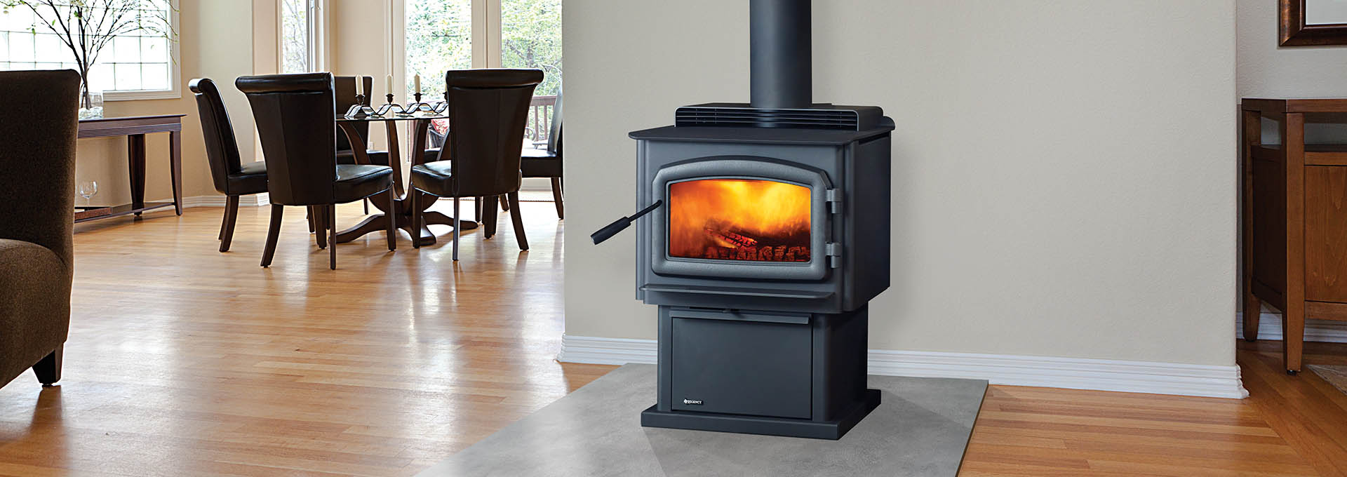 Annual Cost of Operating a Wood Burning Stove