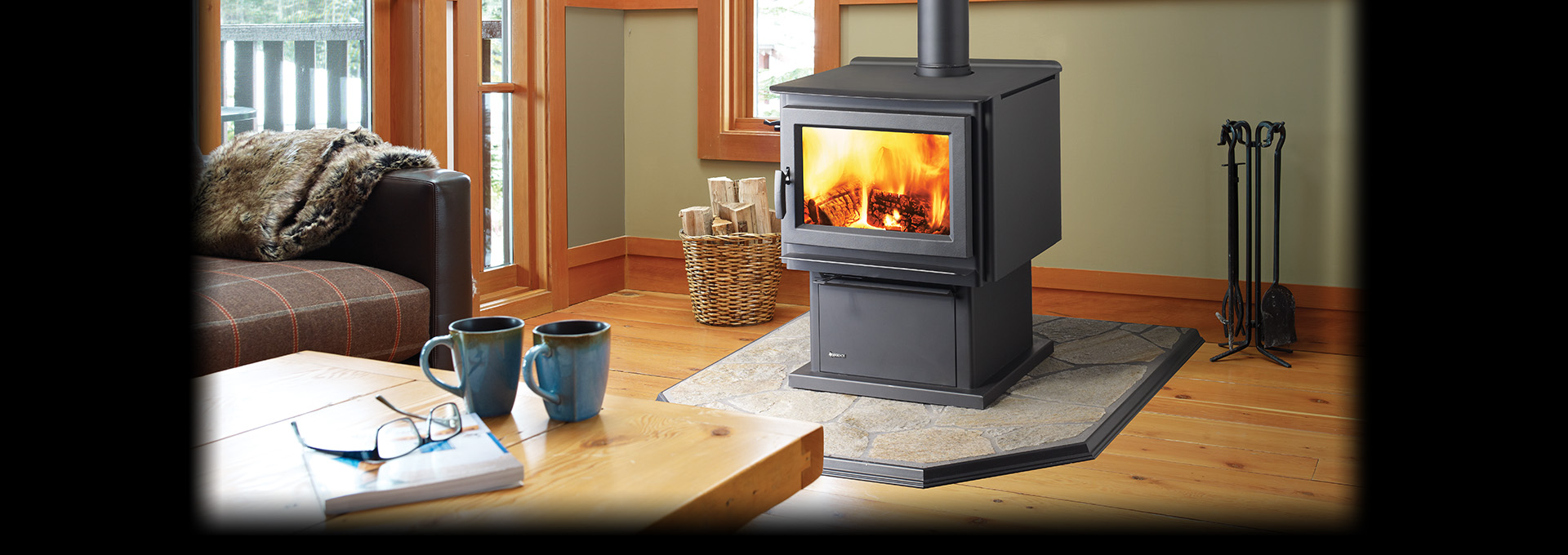 Regency F3500 Wood Stove Reviews Fireplaces