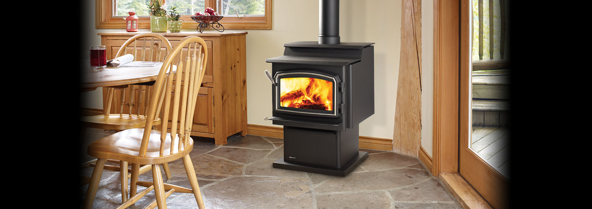 s2400 medium wood stove regency fireplace products
