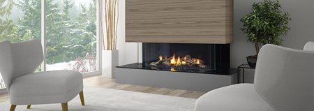 produits de foyer regency foyers encastrables poeles au gaz au bois. Black Bedroom Furniture Sets. Home Design Ideas