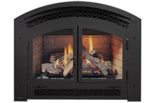 Excalibur P90 Gas Fireplace Gas Fireplaces Regency