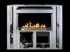 PTO30 See-through Framing Kit