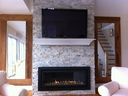 regency horizon hz54 gas fireplace - Gas Fireplace Design Ideas