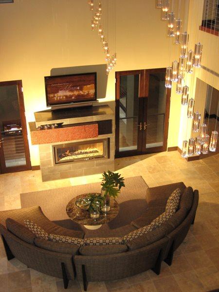 Fireplace Idea Photo Gallery - Fireplace & Fireplace Mantel Photos
