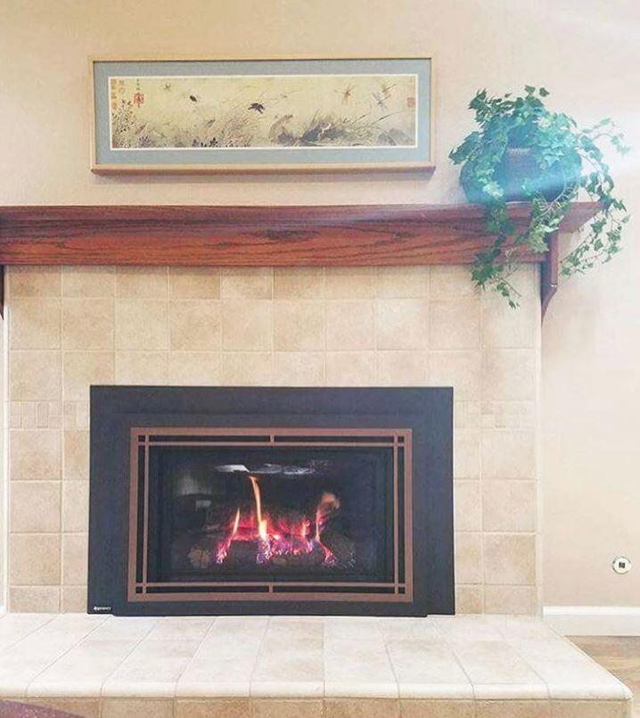 Fireplace Design fireplace finish ideas : Fireplace Finish Ideas. Fireplace Designs And Design Ideas ...