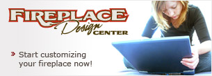 Fireplace Design Center